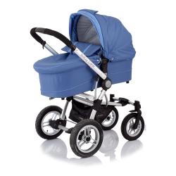 Коляска Детская - Baby Care - SUPRIM - 2 В 1 - Отличная проходимость + ПОДАРОК !!!