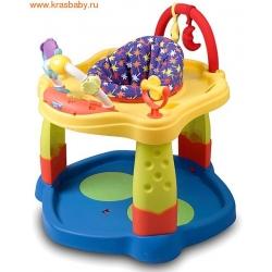 LEADER KIDS - ИГРОВОЙ ЦЕНТР - TREK